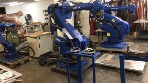 Roboter UP 130