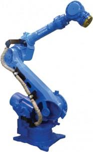 Roboter ES200D